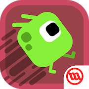 Screaming Monster: Endless Voice Runner